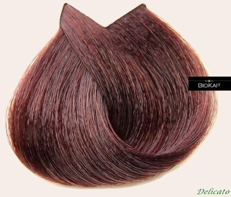 Delicato 5.5 / Mahagony Light Brown