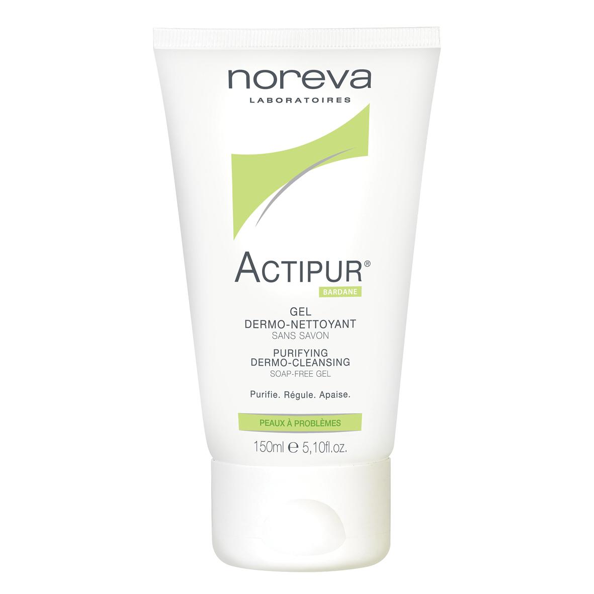 Actipur seboregulatorni gel za higijenu masne i aknama sklone kože