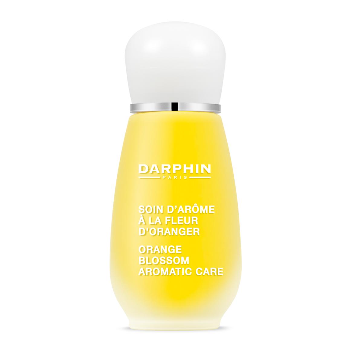 Orange Blossom Aromatic Care