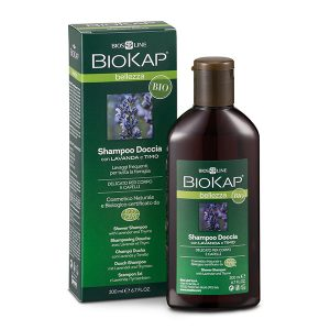 BioKap Shampoo Doccia