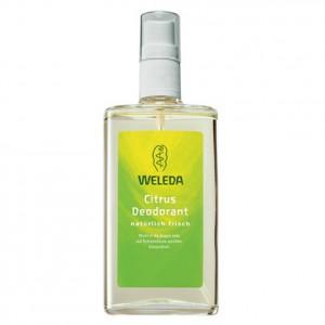 Citrus-dezodorans 100ml