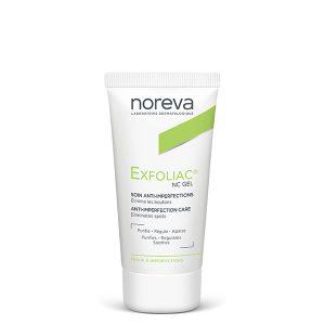 Exfoliac NC gel 30ml