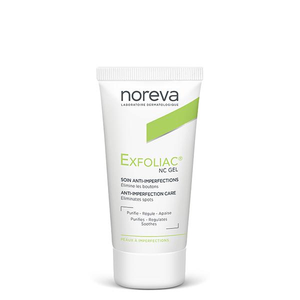 Exfoliac NC gel