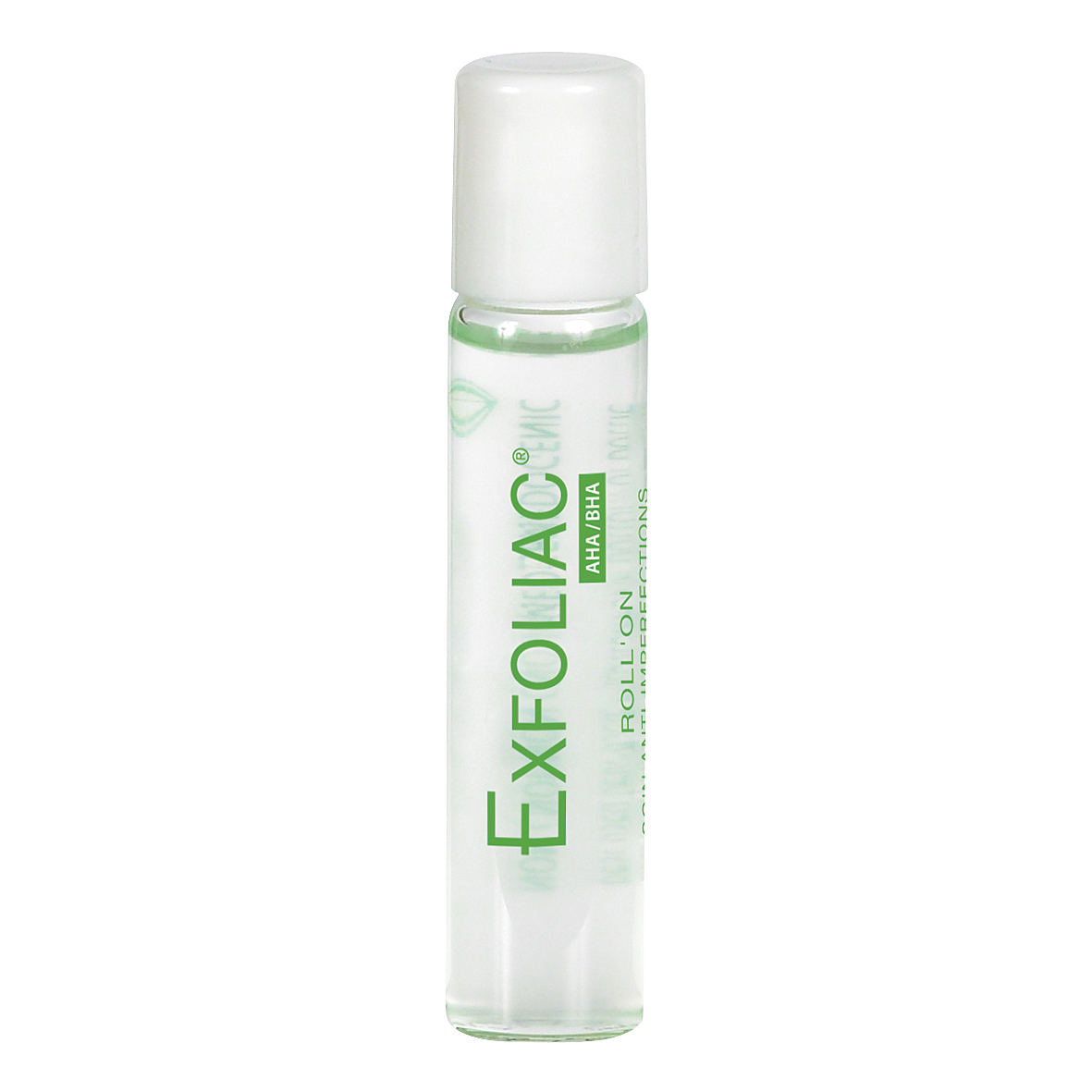 Exfoliac Roll-on za ciljano delovanje