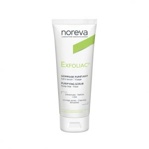 Exfoliac purifying scrub
