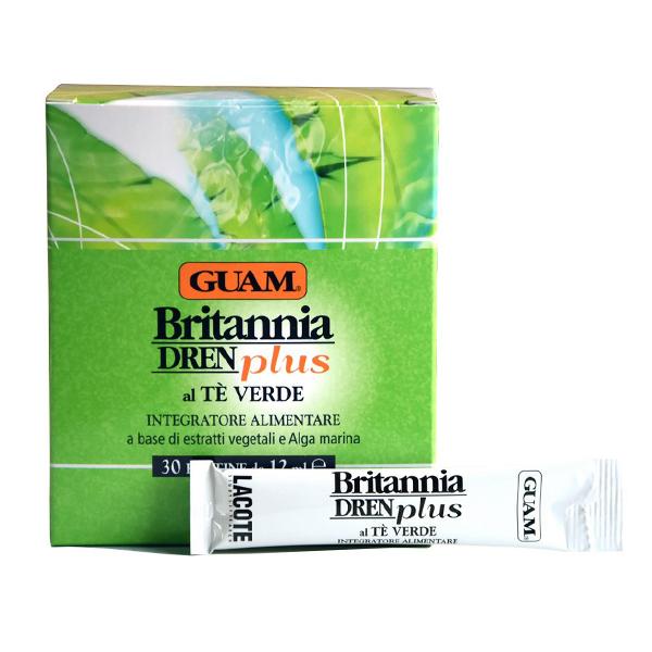 Britannia Dren Plus