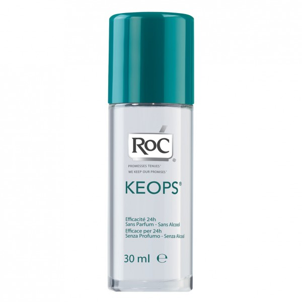 KeopsRoll on dezodorans