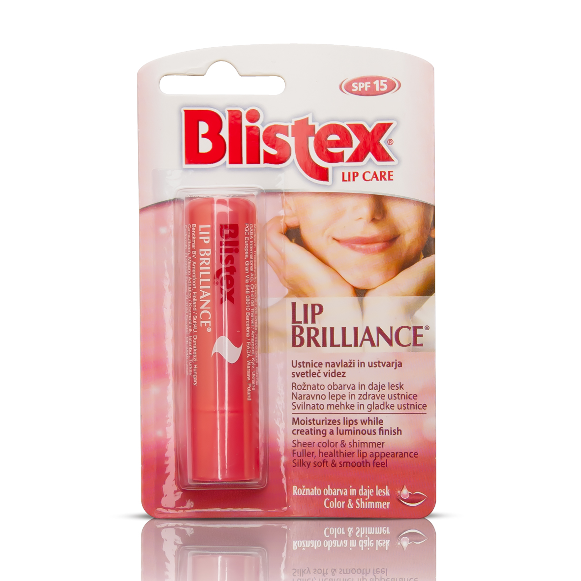 Blistex Lip Brilliance