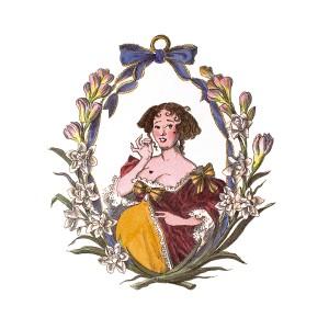 Madmoiselle de la Vallier