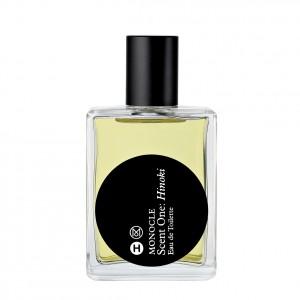 Monocle scent1 hinoki