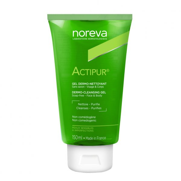 Noreva - Actipur gel 150 ml