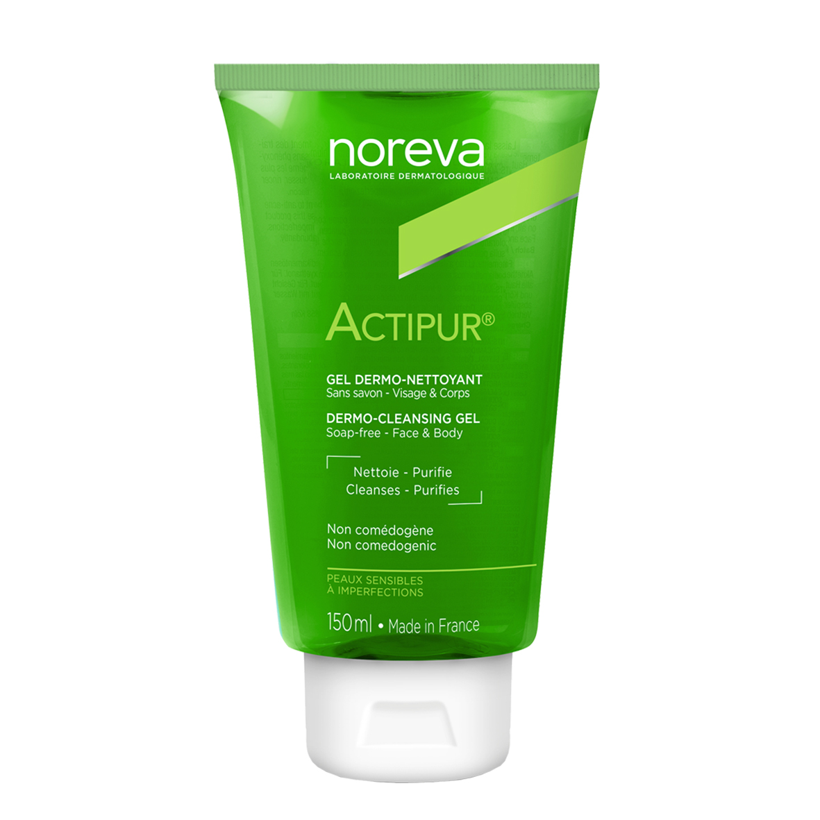 Actipur seboregulatorni gel 150 ml