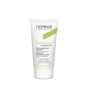 Noreva Exfoliac Acnomega 200
