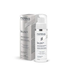Noreva Iklen+ serum kutija