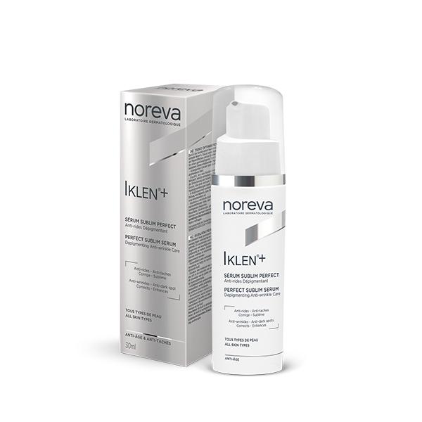 Iklen+ serum za hiperpigmentisanu kožu