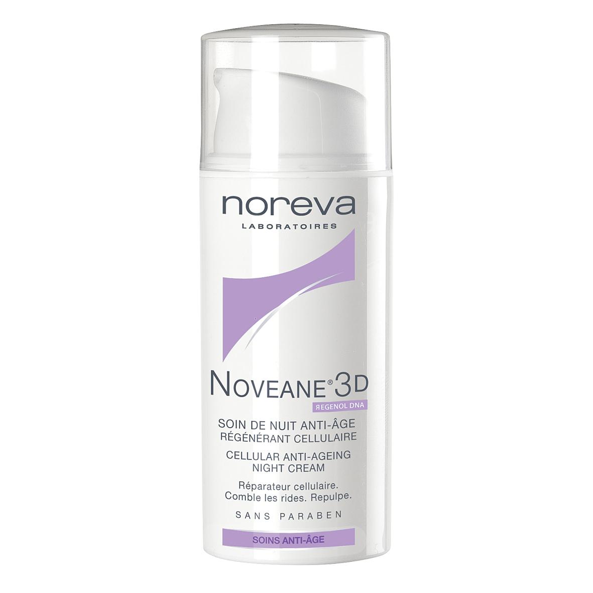 Noveane®  3D Cellular Anti-Aging noćna krema