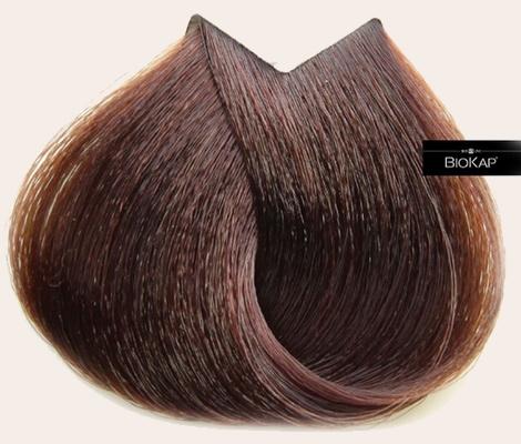 Nutricolor 5.06 Moscata / Nutmeg Brown