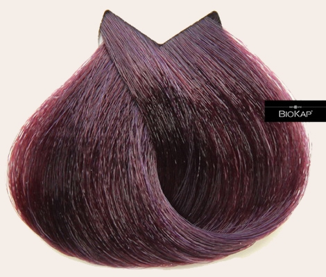 Nutricolor 5.22 Rosso Prugna/ Plum Red