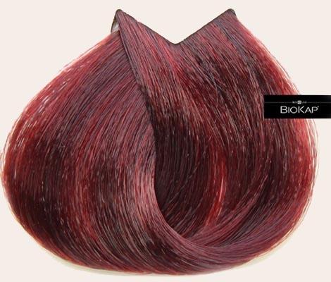 Nutricolor 6.66 Rosso Rubino / Rubin Red