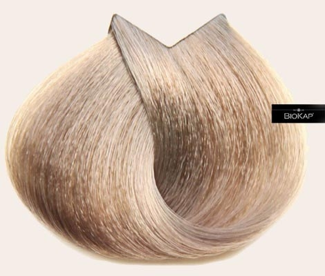 Nutricolor 7.1 B.Svedese / Swedish Blond