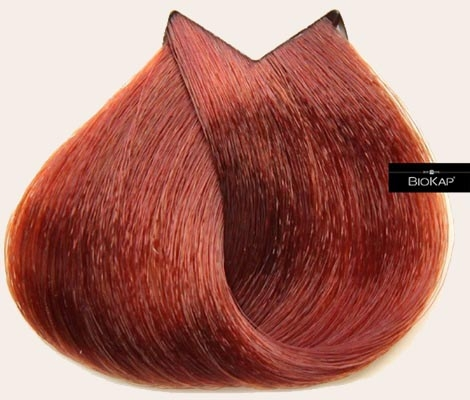 Nutricolor 7.4 B. Ramato / Auburn Blond