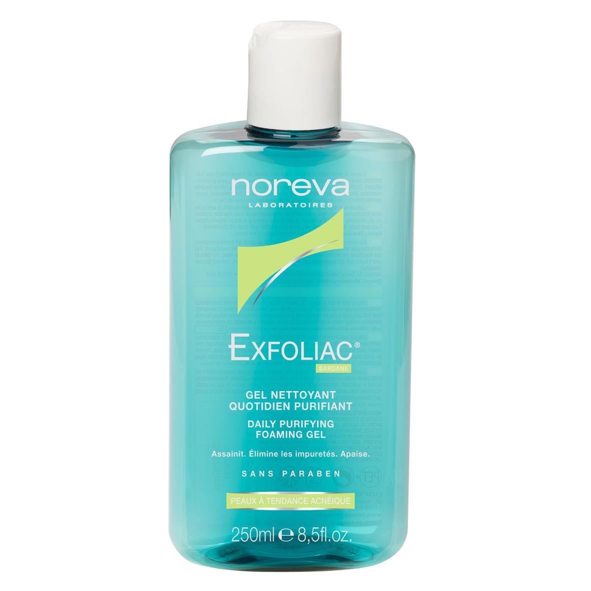 Exfoliac pročišćavajući gel