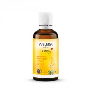 Weleda ulje za masažu dečijeg stomaka