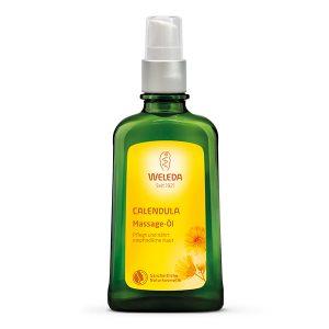 Weleda Calendula oil