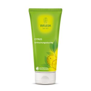 Weleda Citrus tuš gel 200ml