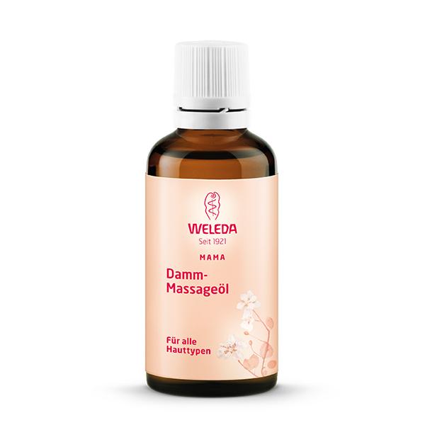Ulje za masažu perineum područja