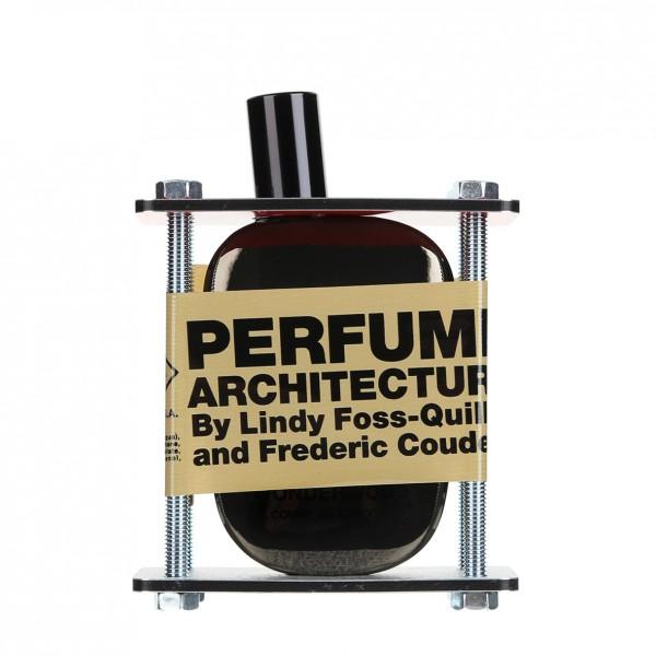 Wonderwood Perfum Architecture
