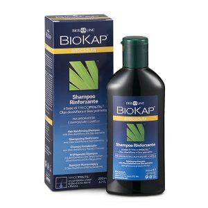 BioKap Sampoo Rinforzante