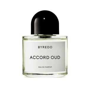 byredo accord oud 100ml