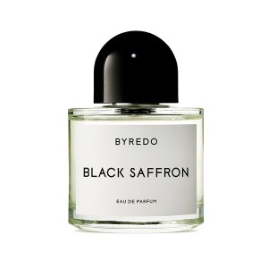 byredo black saffron 100ml