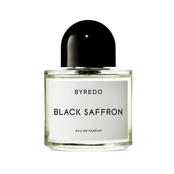 byredo black saffron 100ml