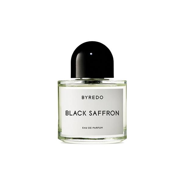 byredo black saffron 50ml