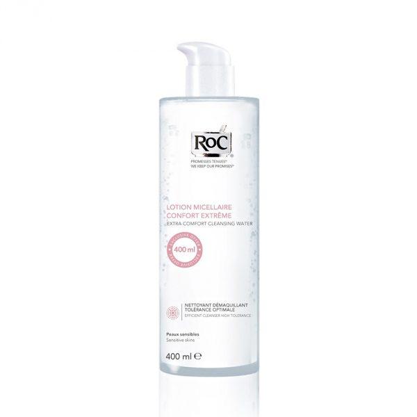 RoC micelarna voda 400 ml