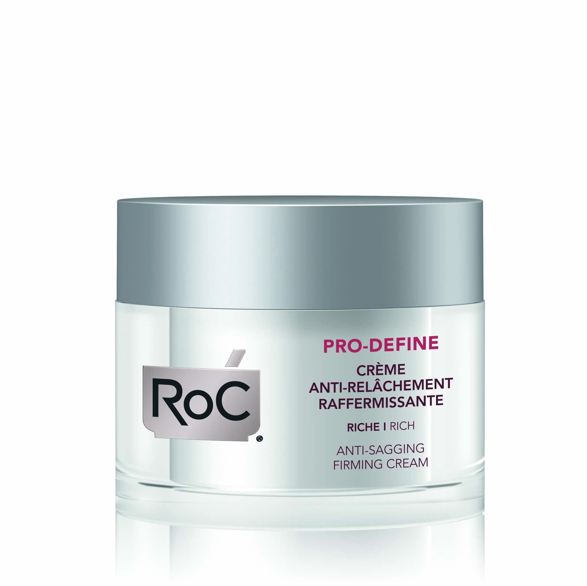 Pro‐Define Cream Rich