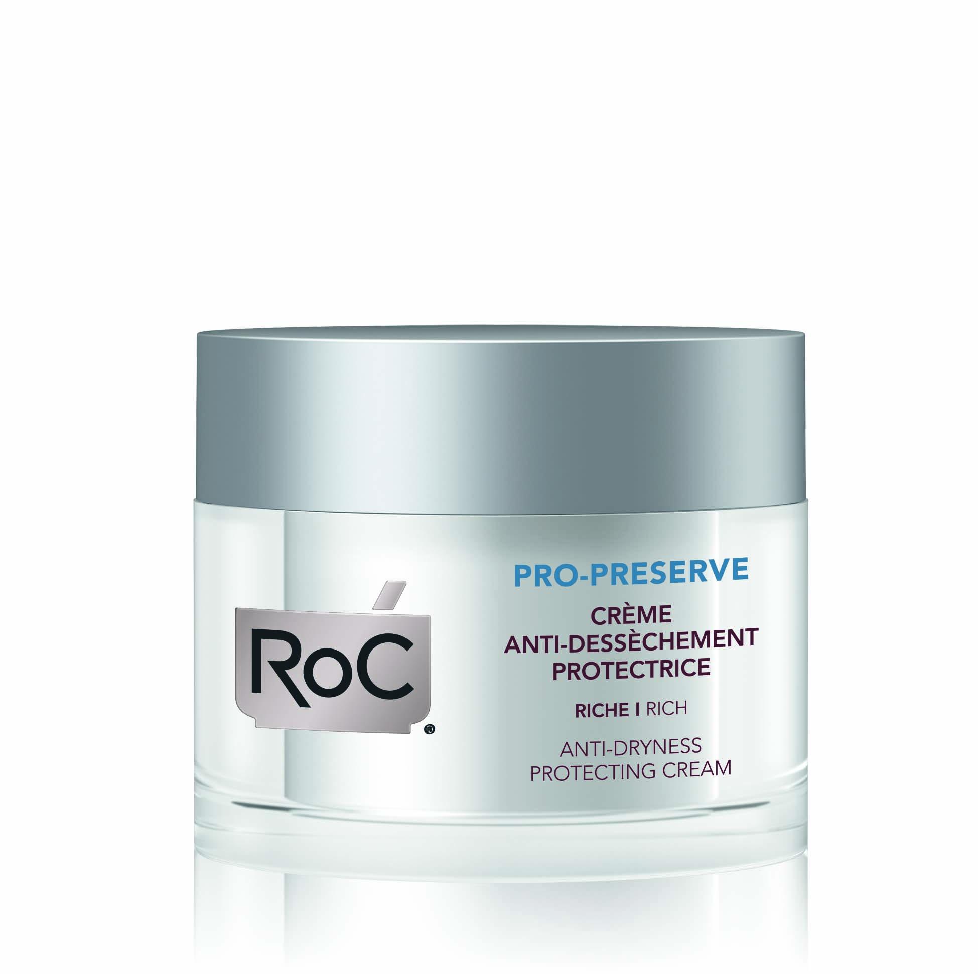 Pro‐Preserve Cream Rich