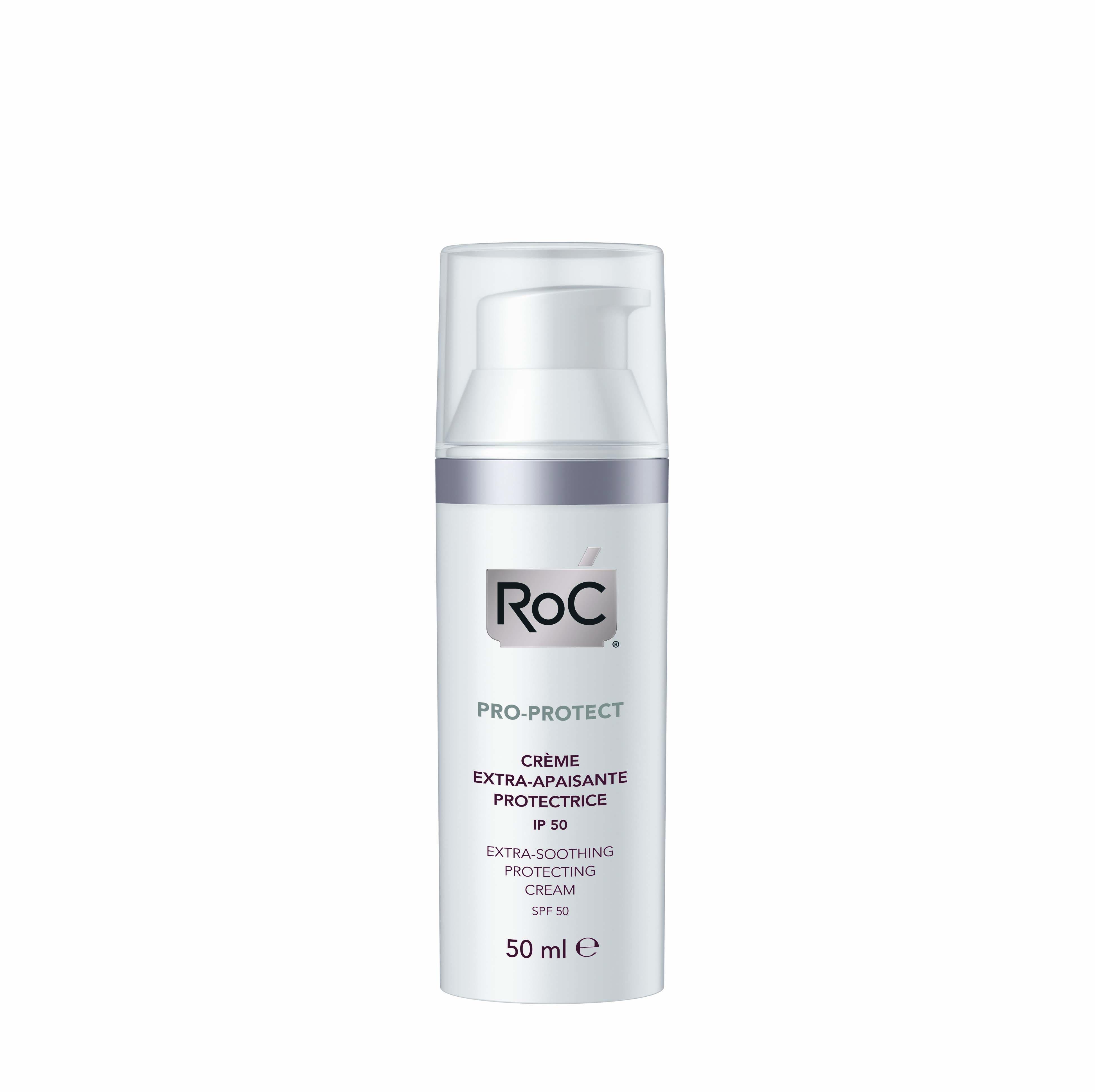 Pro‐Protect Cream SPF50