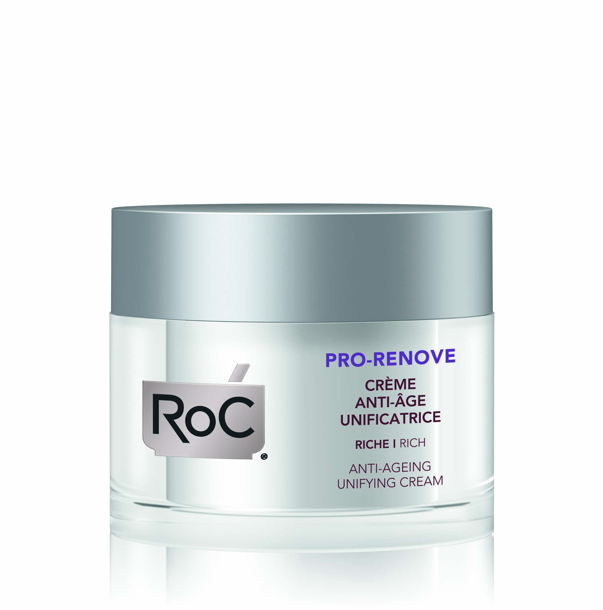 Pro‐Renove Rich