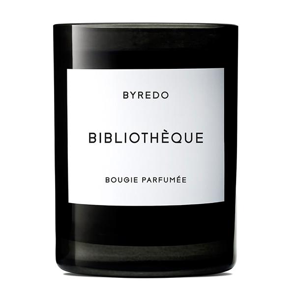 BYREDO Bibliotheque 240g