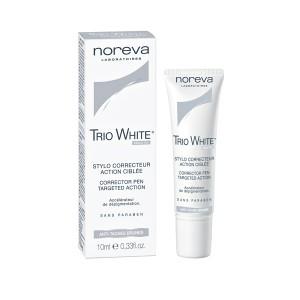 Noreva Trio White olovka