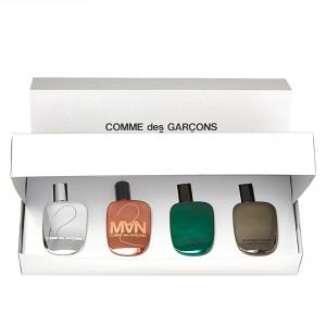 Comme des Garcons set parfema 4 x 25 ml