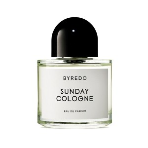 byredo sunday cologne 100ml