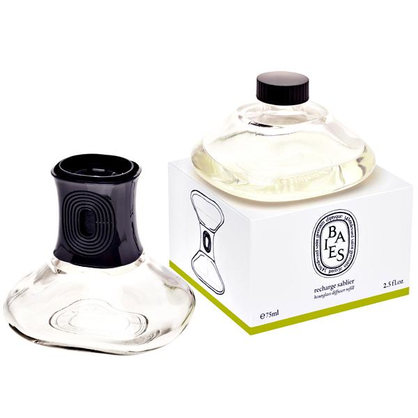 Refill HG Baies 75 ml