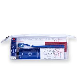 Swissdent Emergency Kit blue