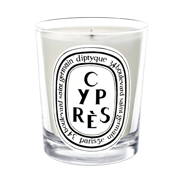 candle_cypres_190g