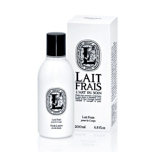 fresh body lotion
