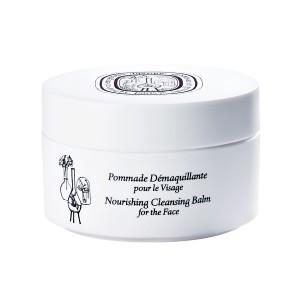 nourishing cleansing balm face